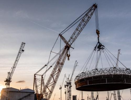 UK nuclear industry seeks subsidies for survival