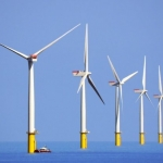 Fossil fuels face rapid defeat by UK's wind and sun