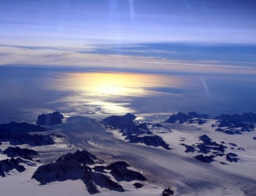 Greenland's ice loss likely to hit 12,000-year high