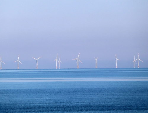 Will the UK become the Saudi Arabia of wind?