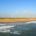 Suzlon has resolved its debt problems but turbine installations remain low