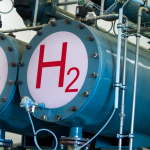 The Uncertainty of Hydrogen