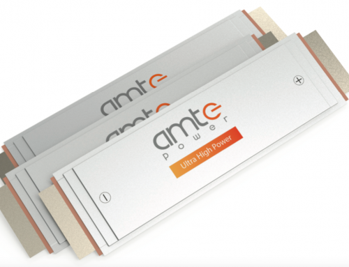 Battery maker AMTE Power seeks admission to AIM
