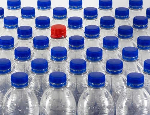 Reducing Plastic and Bottled Water.