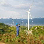 GWEC 2020 report shows large increase in global wind power