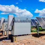 Invinity, the flow battery manufacturer, has had significant orders and is doubling manufacturing capacity