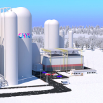Highview Power announces new projects for its Cryobattery