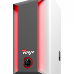 Heat Wayv, a new way to decarbonise domestic heating