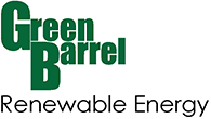 GreenBarrel.com Logo