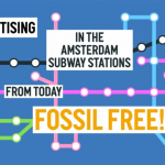 Advert ban tries to wean the Dutch off fossil fuels