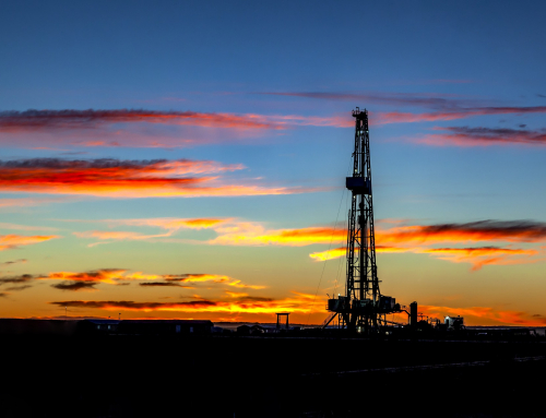 A very bad week for Big Oil