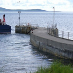 Orkney's renewable energy to fuel foreign needs