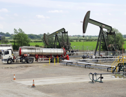 IGas Energy diversifies into geothermal and hydrogen projects