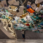 Waste plastic deluge could soon prove irreversible