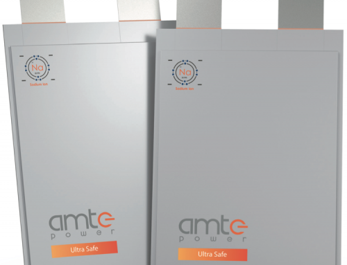 After a successful IPO, AMTE Power enters into various development agreements