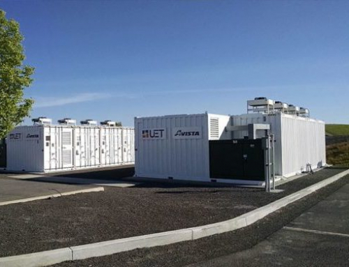 New Reports Trace Global Boom in Renewable Energy Storage